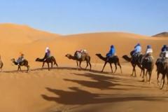 Viagem a Marrocos 2010